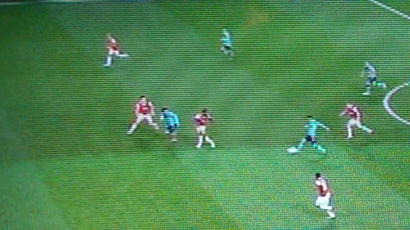 Messi miss 14 min
